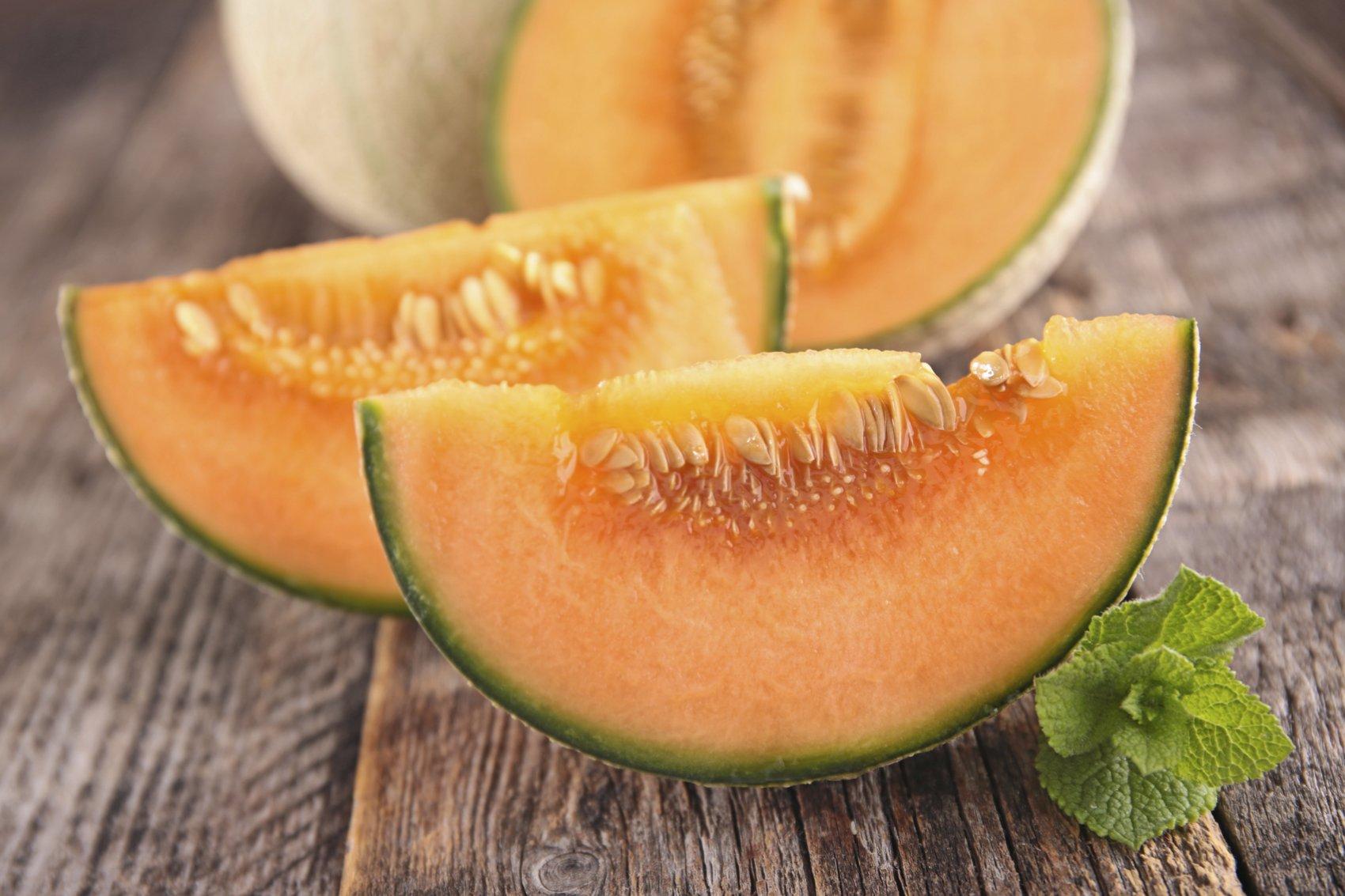 dieta melone per dimagrire