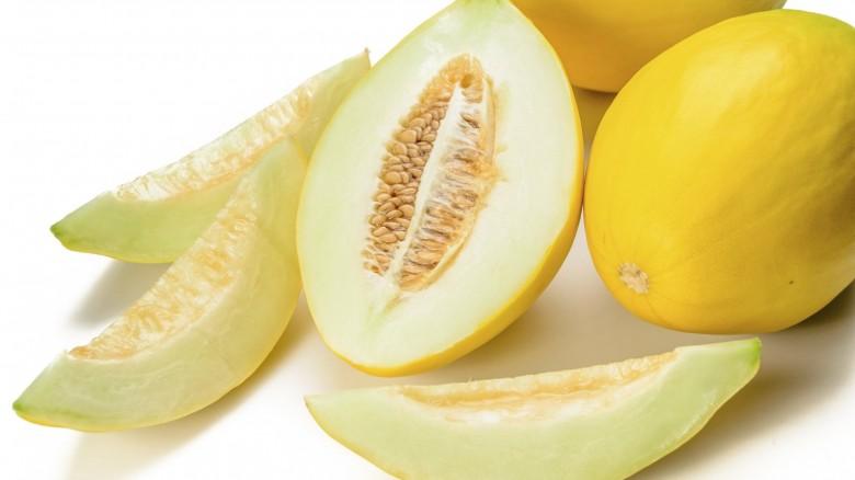 Risultati immagini per melone bianco