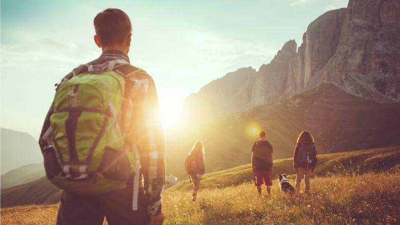 Trekking: come iniziare nel modo giusto