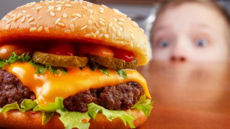Come scegliere l'hamburger giusto