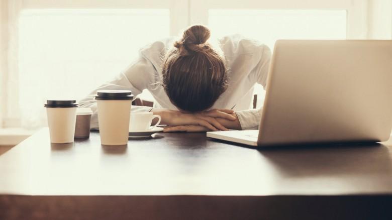 Top Vacanze finite: come affrontare il rientro in ufficio? UA28