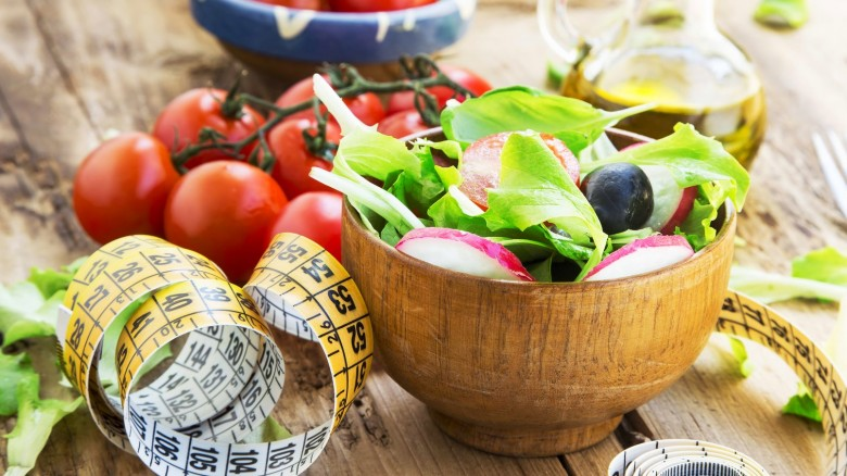 ricetta tree tomato per dimagrire