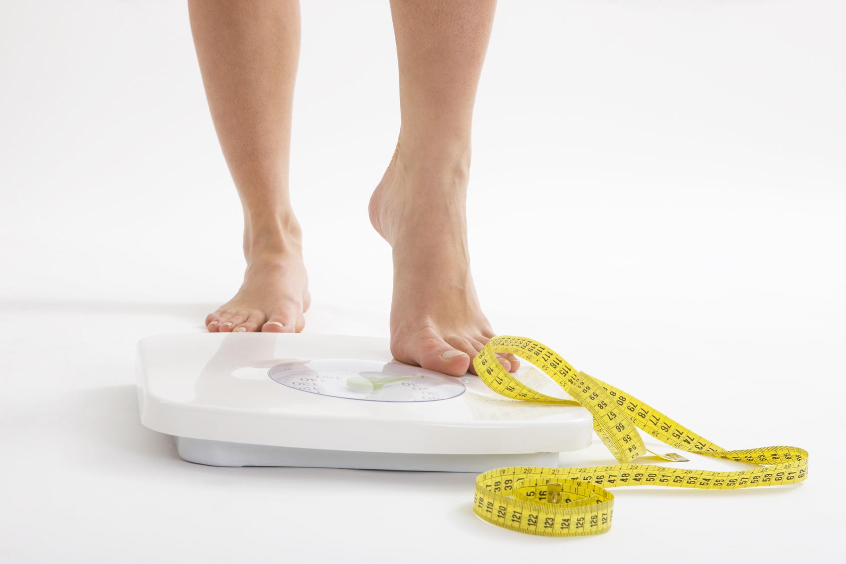 oroscopi per la perdita di peso