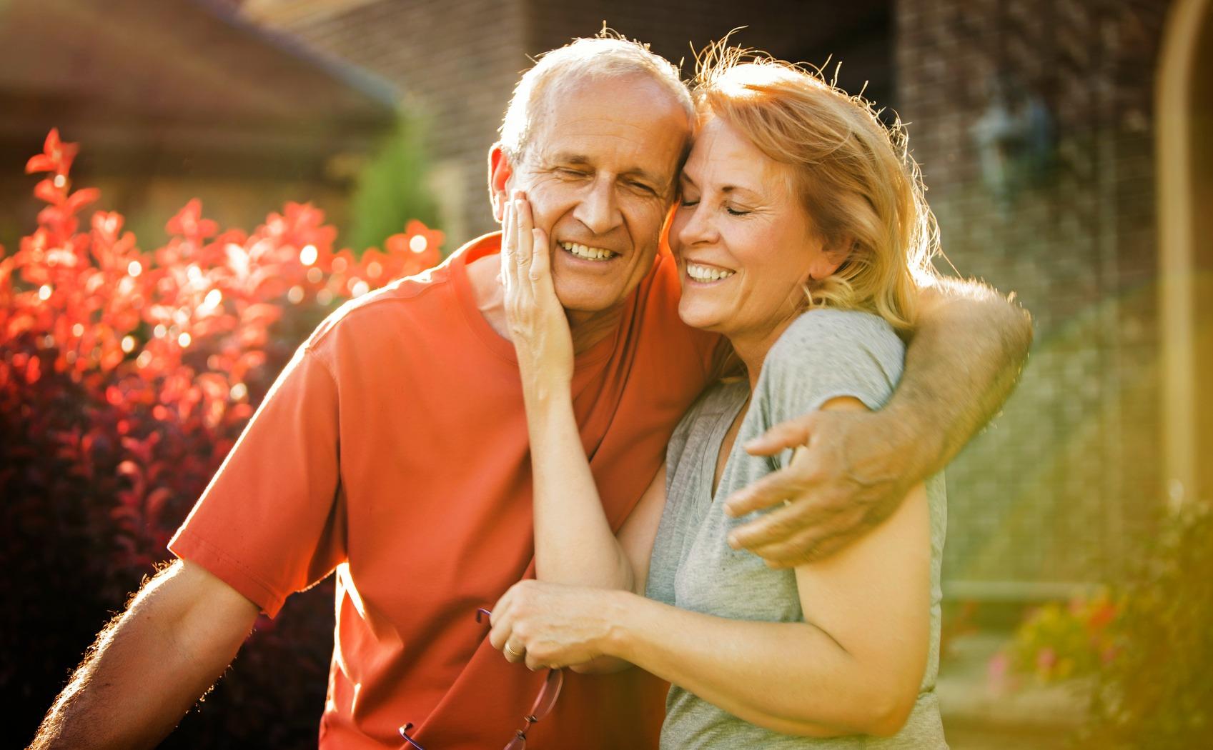 mancanza di desiderio femminile in menopausa