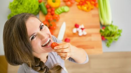 Calorie negative: cosa sono e la dieta per dimagrire