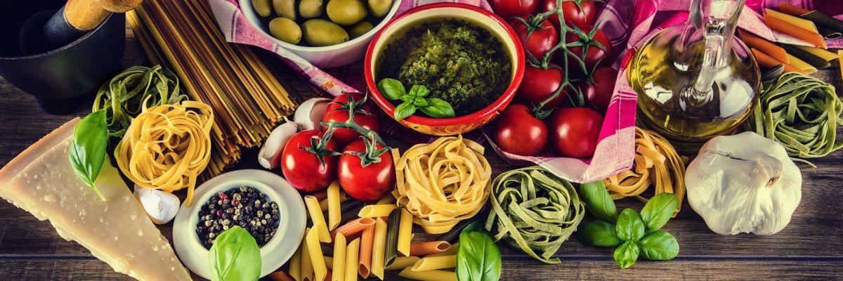 Podcast La dieta antidepressione