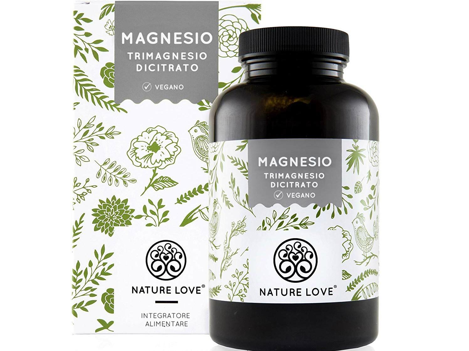 magnesio-citrato