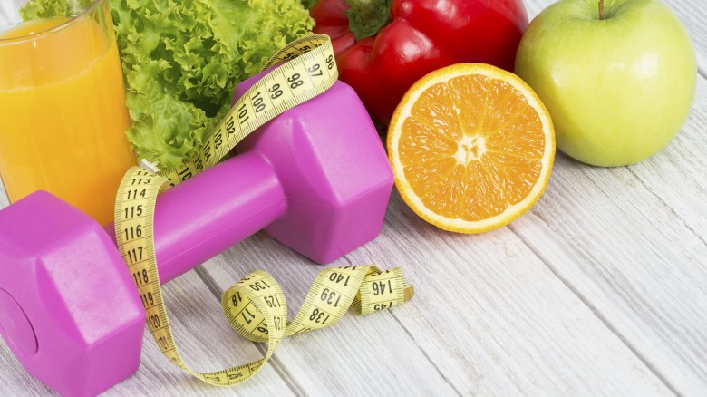 nutrizione dietetica dissociata 10 giorni