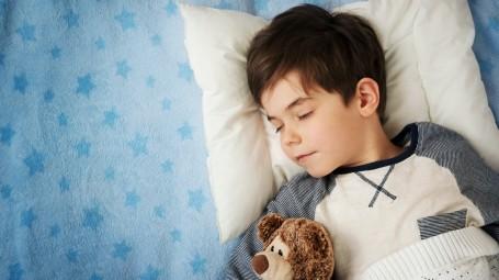 Covid-19 e sonno: come aiutare i bambini a dormire meglio