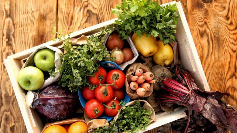 alimenti così come aiutano a sfiammare la prostata
