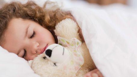 Bambini: come dormire sereni
