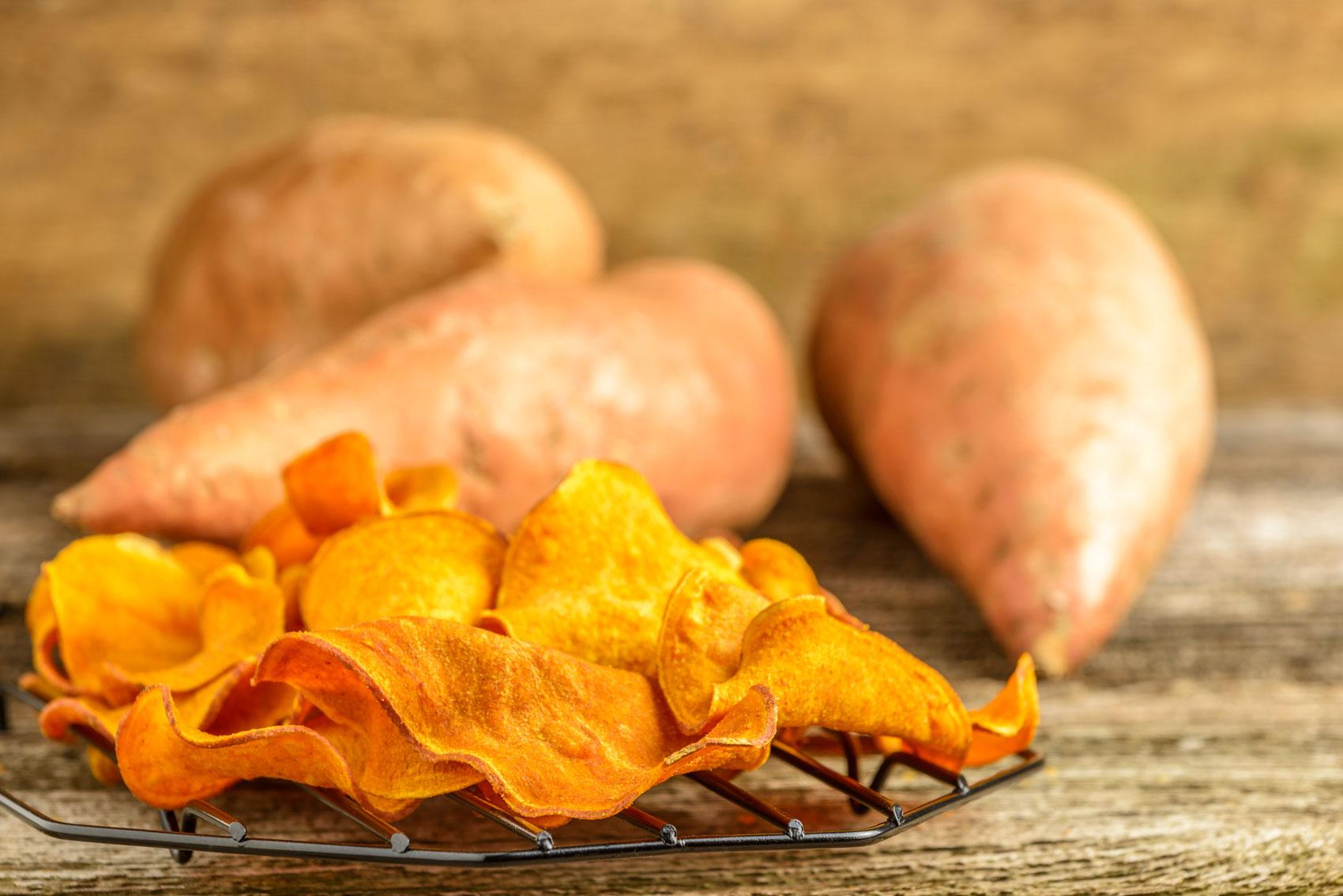 ricette con patate dolci per perdere peso