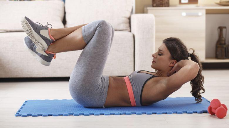 esercizi per dimagrire rapidamente laddome