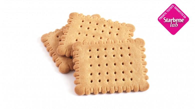Ma non pensare che i biscotti secchi siano per questo leggeri. Le calorie  sono più di 400 all\u0027etto.