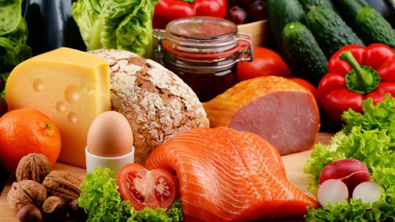 come mangiare correttamente per perdere peso