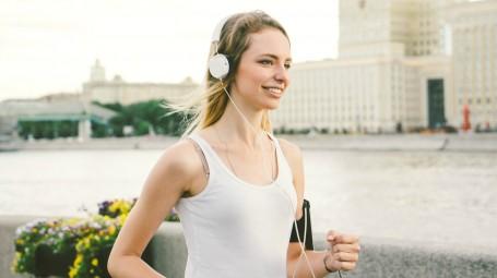 Correre, il piano di allenamento per cominciare