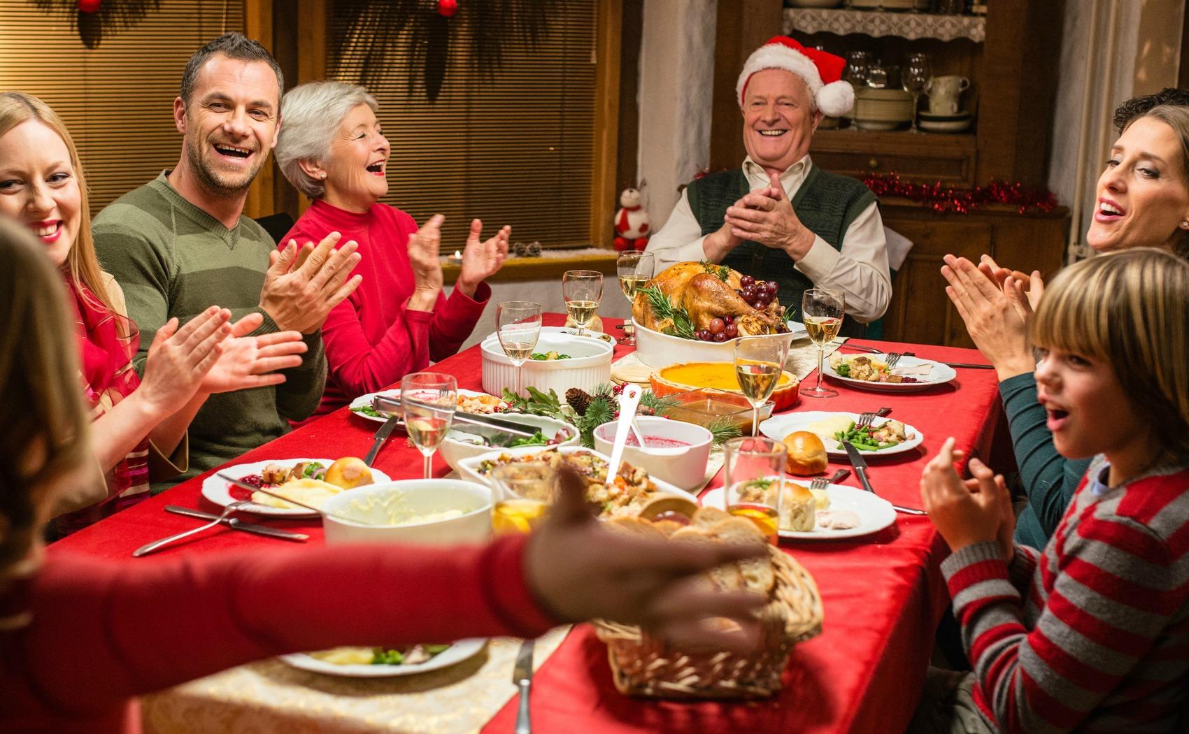 Immagini Di Natale In Famiglia.Natale In Famiglia Come Sopravvivere