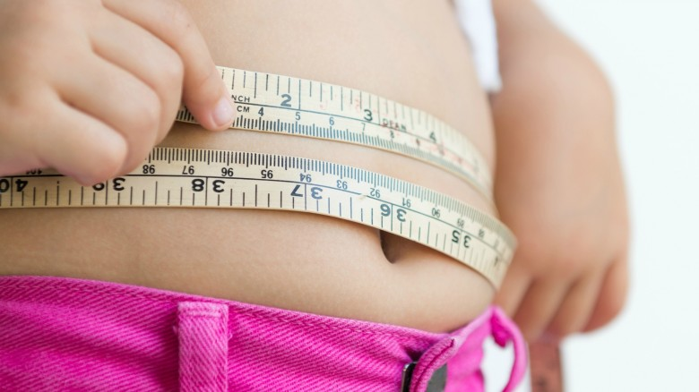 intolleranza alimentare che provoca perdita di peso