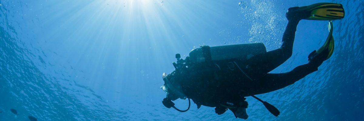 Podcast Passione per le immersioni