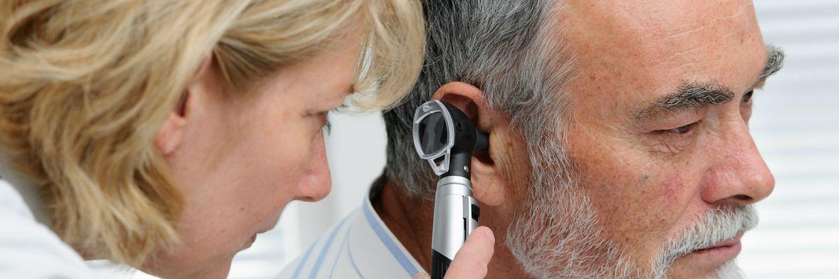 Podcast Demenza, i sordi più a rischio