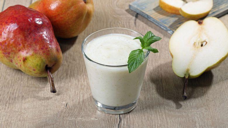 frullato di mela verde e cannella per dimagrire