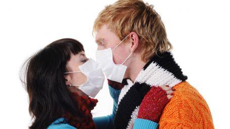 Malattia del bacio: che cosa fare se tuo figlio ha preso la mononucleosi