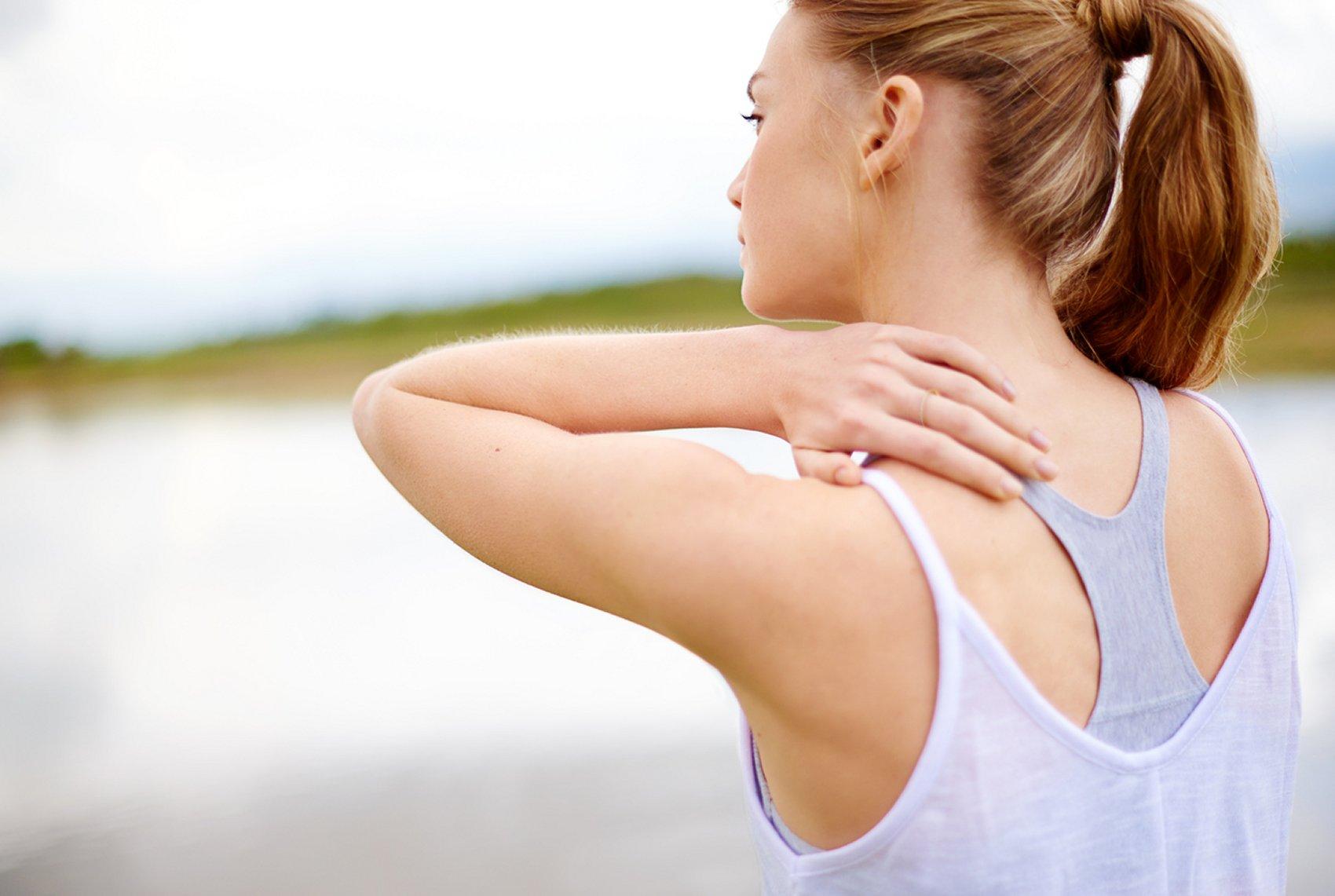 Ginnastica Posturale Gli Esercizi Per La Cervicale