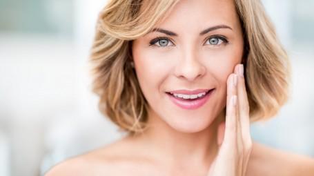 Creme viso naturali: pelli mature