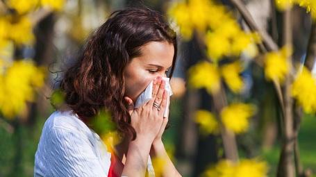 Podcast Le allergie da polline