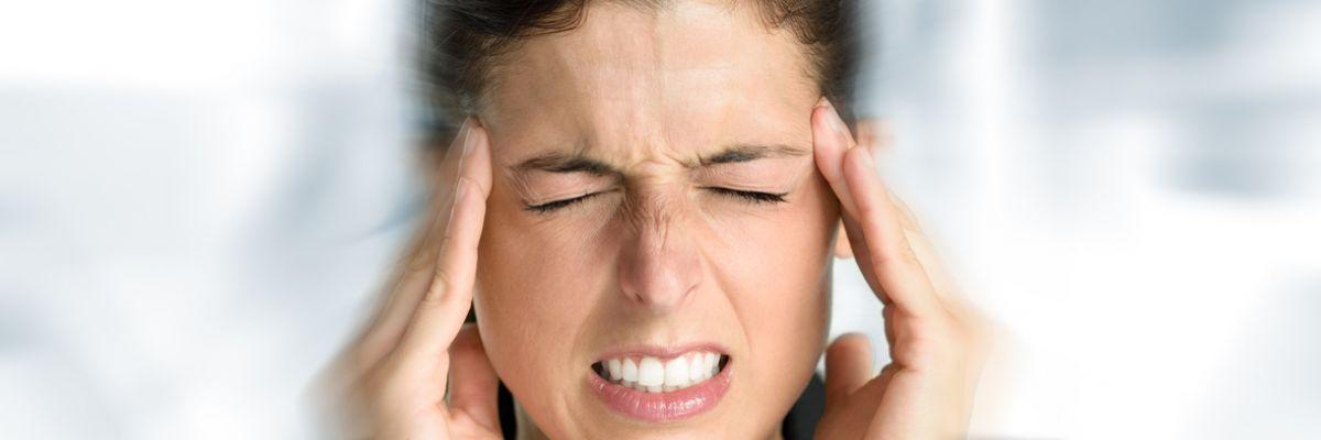 Podcast Il mal di testa