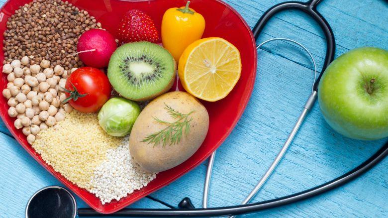 dieta con quantità in grammis