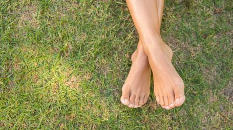 Podcast I nostri piedi
