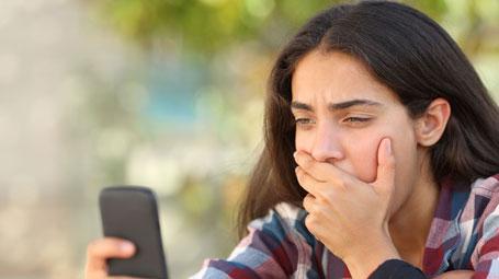 Podcast Adolescenti e sexting