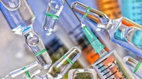 Farmaci e influenza: come nasce un vaccino