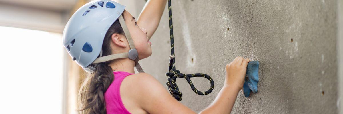 Podcast Il successo dell'arrampicare