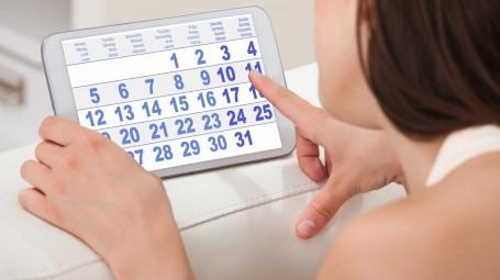 Come cambia il ciclo mestruale dopo i 40 anni