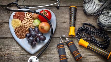 Fitness a casa: i consigli per dimagrire