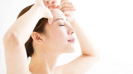 Mal di testa: massaggi
