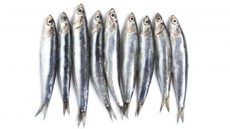 La dieta di marzo a base di pesce