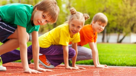 Atletica leggera per bambini: quando iniziare e i benefici