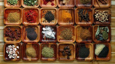 5 semi oleosi del benessere, proprietà e benefici