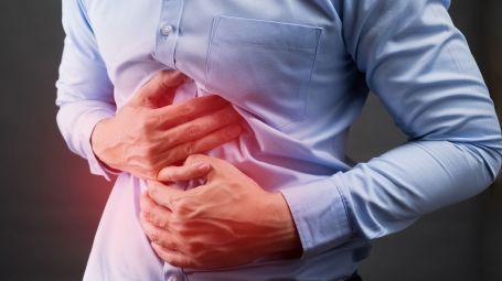 bruciori e dolori di stomaco