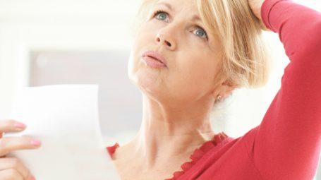 Dimagrire in menopausa: quali sono i trucchi giusti