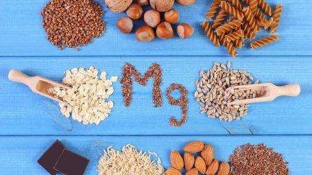 Magnesio: a cosa serve e i cibi che ne sono ricchi