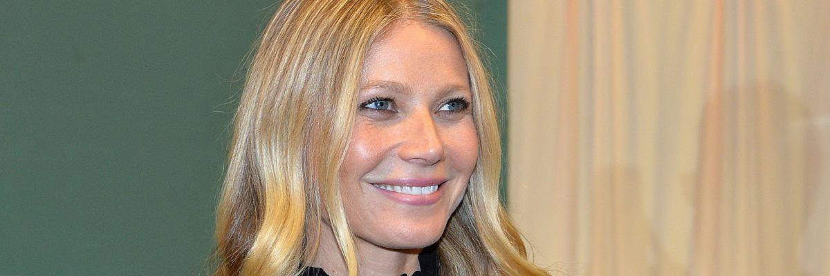 Podcast Gwyneth Paltrow, un guru o no?