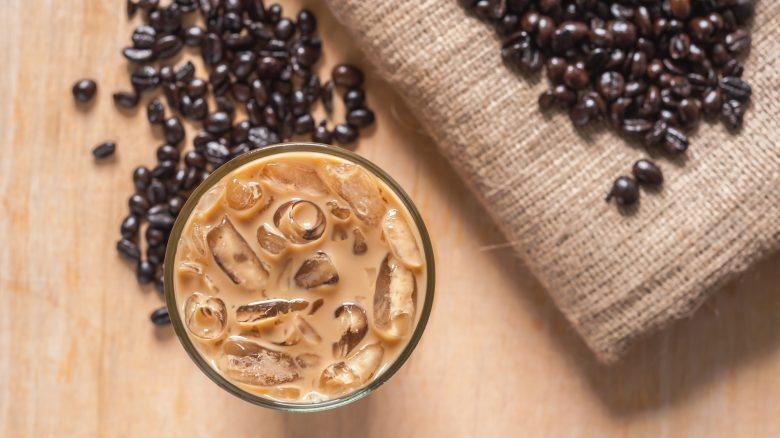 Caffè freddo fatto in casa: come fare?