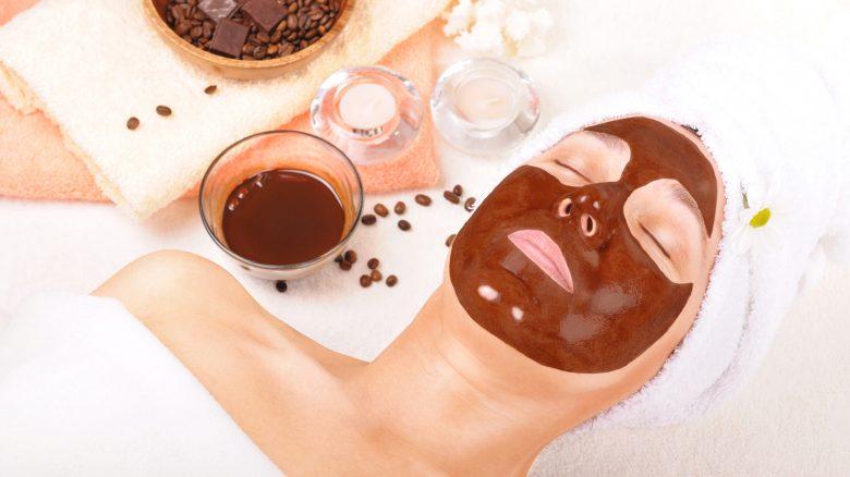 4 maschere di bellezza a base di caffè