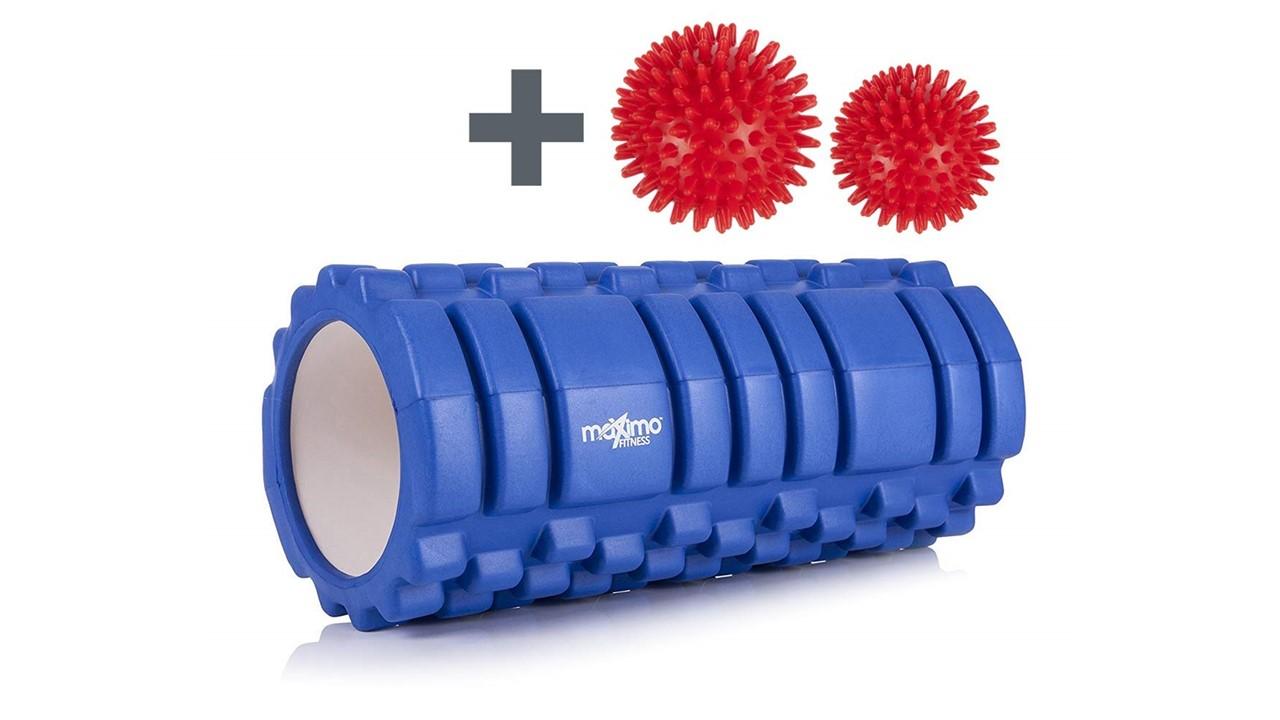 foam roller palline