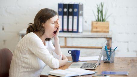 4 modi per vincere la noia e uscire dalla routine