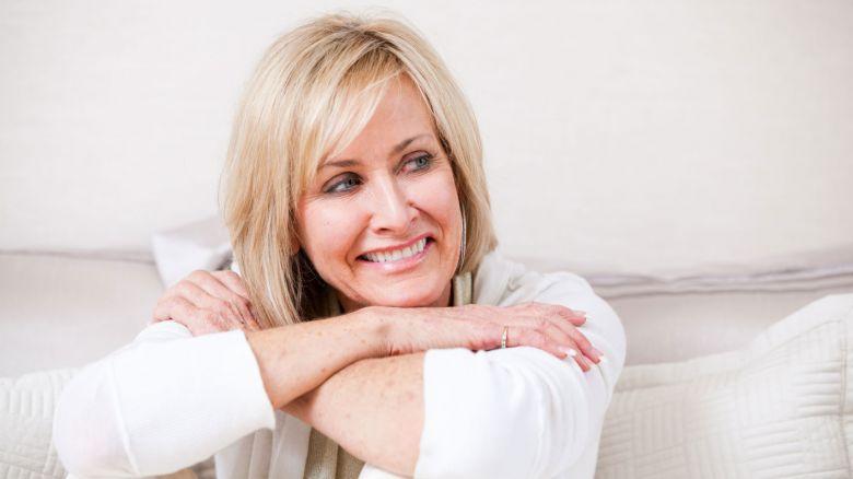 Menopausa: un'occasione di rilancio personale. Ecco perché